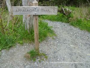 Smoky Mountains hiking