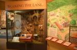 Oconaluftee Visitor Center Exhibits